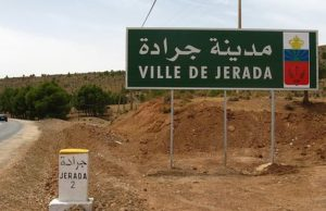 Wali of Oriental Region Announces Emergency Action Plan for Jerada