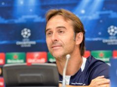 'Morocco is the Best Team in Africa': Lopetegui