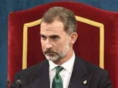 King Felipe VI of Spain to Visit Morocco Wednesday, Thursday