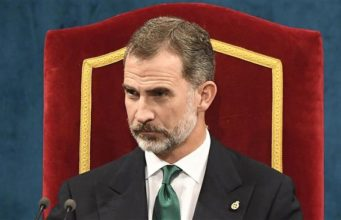 Spanish Foundation Informs King Felipe VI About Violent Attacks Committed by Polisario in Western Sahara