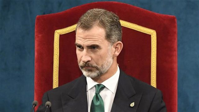 King Felipe VI of Spain to Visit Morocco Wednesday, Thursday