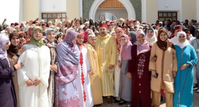 Moroccan Women to Become Public Notary Officials