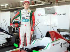 Morocco's Michael Benyahia to Particiapte in Marrakech Formula-E Race