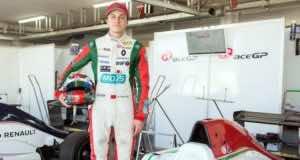 Morocco's Michael Benyahia to Particiapte in Marrakech Formula-E Race