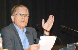 Abdallah Laroui