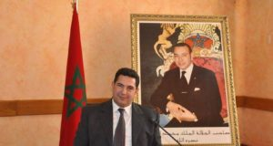 Moroccan Minister of Education Said Amzazi wants too ban smartphones