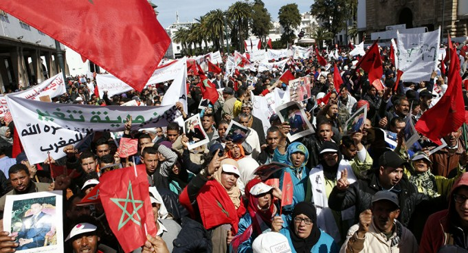 Moroccans Most Willing Nationals to Fight for Their Country
