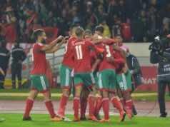 CHAN 2018: Morocco Stuns Namibia to Reach Semi-Finals