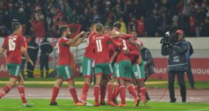 Morocco Crushes Mauritania 4-0 in Opening Match of CHAN 2018