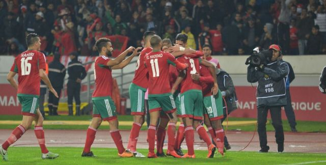 CHAN 2018 kicks off with these four groups