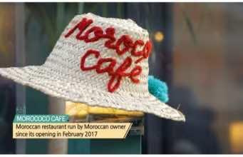 Morocco Cafe