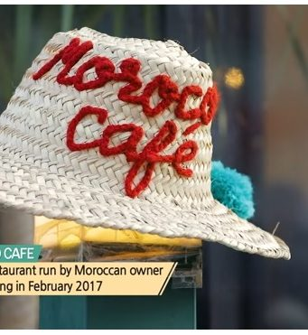 Morocco Cafe