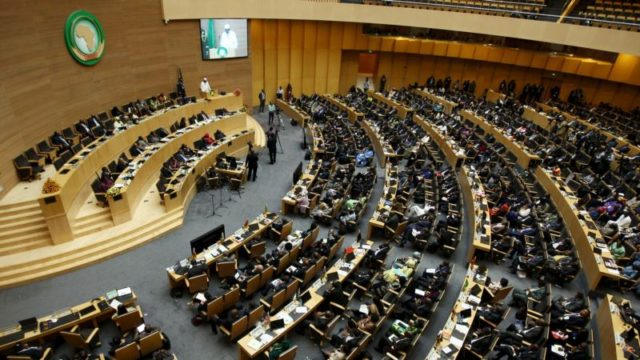 Algeria Attempts to Undermine Morocco at 30th AU Summit of Heads of State