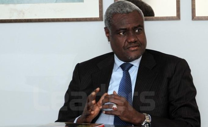 AU Chairman Rejects Claims of Chinese Espionage on AU Headquarters