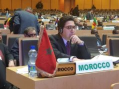 Morocco Takes Seat on AU's Peace and Security Council