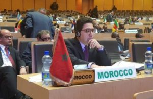 BMI Research: Morocco's Admission to AU's Peace Council Likely to Alarm Polisario on Western Sahara Conflict