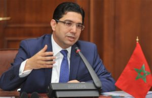 Moroccan Minister Reaffirms Political Legitimacy in Response to ECJ Ruling