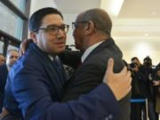 Bourita Received Warmly by Algerian Officials during Western Mediterranean Forum