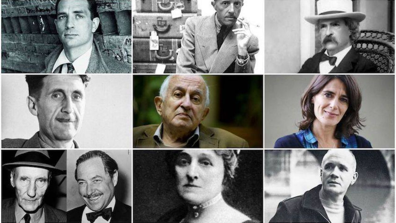 10 Western Writers That Found Inspiration in Morocco   Morocco World