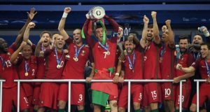 Portugal to Play World Cup 'Friendlies' with Egypt and Netherlands