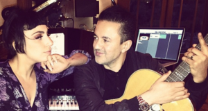 RedOne Submits His World Cup Song to FIFA, Hopes Lady Gaga to Perform It