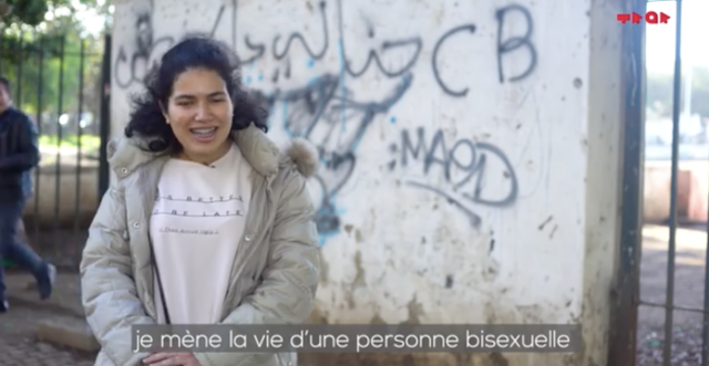 Moroccan Young Woman Speaks Openly About her Bisexuality