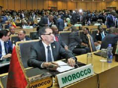 AU Elects Morocco Vice President of International Research Organization