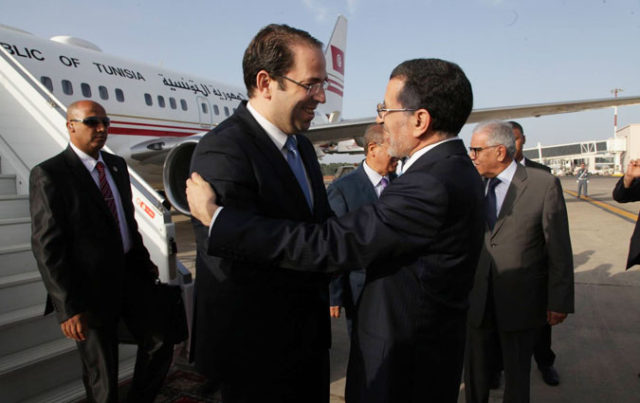 Tunisia's PM Attends High-Level Conference in Marrakech, Pledges Measures to Promote Jobs and Investments in Arab World