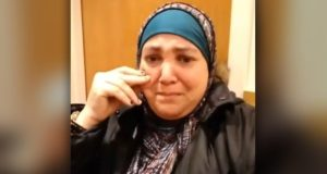 Souad Kirama. Moroccan Woman