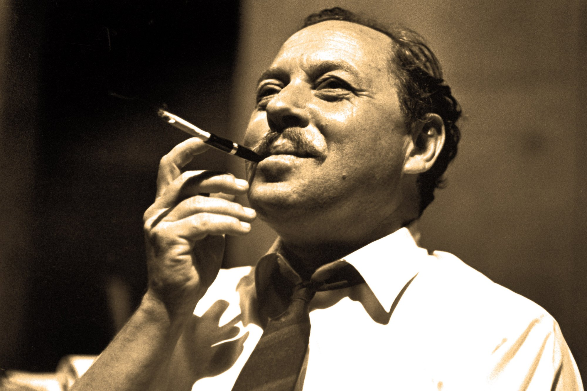 Tennessee Williams | Roxy Cinema Tribeca