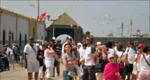 Tourism Revenues in Morocco Reaches MAD 70 Billion in 2017