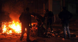 Protests Hit Several Cities of Tunisia Over Enforced Austerity