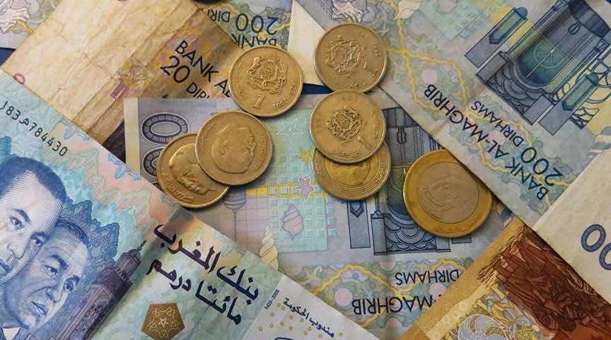 Resultado de imagen de dirhams