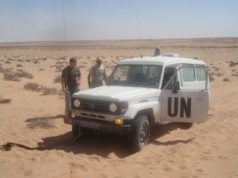 Experts: Security Council Resolution Frustrates Polisario's Plan