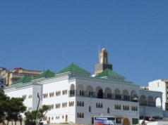 Al Hoceima's Mohammed V Mosque to be Reconstructed