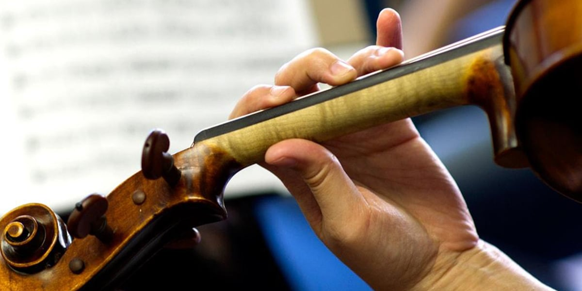 Mohammed V University Launches First Bachelor's Degree in Music