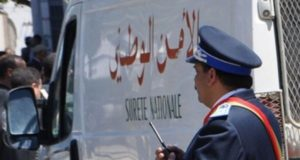 Police Arrest 2 Women for Document Forgery in Morocco