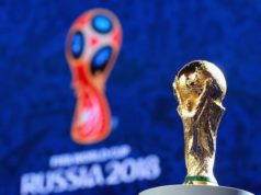 FIFA to Deploy 4 VARs in Every 2018 World Cup Game