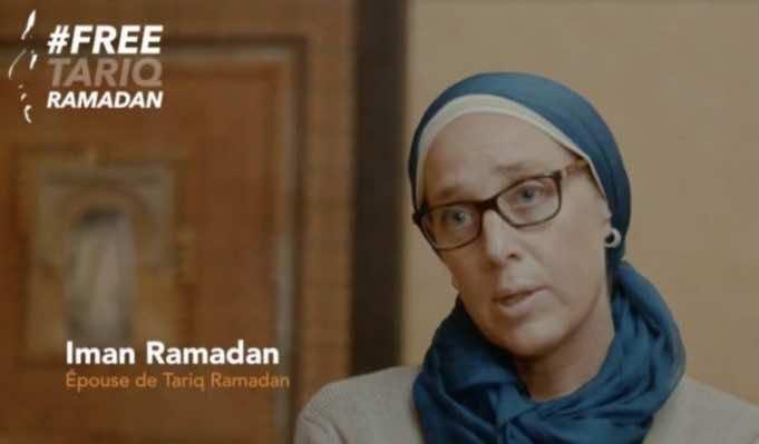 Iman Ramadan