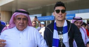 Morocco's Achraf Bencharki Linked with a Move to France's RC Lens