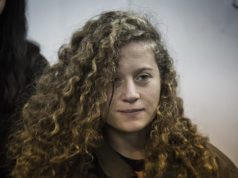 Ahed Tamimi's Trial Will Be Closed to Public, Says Israeli Military Judge