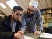Italian Minister Calls for Extension of Imam Training Partnership with Fes' Al-Qarawiyyin University