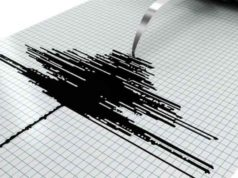 Earth Tremor Shakes South of Morocco Today