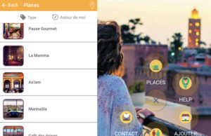 Finemchi:A New App To Help Solve Sexual Harassment in Morocco