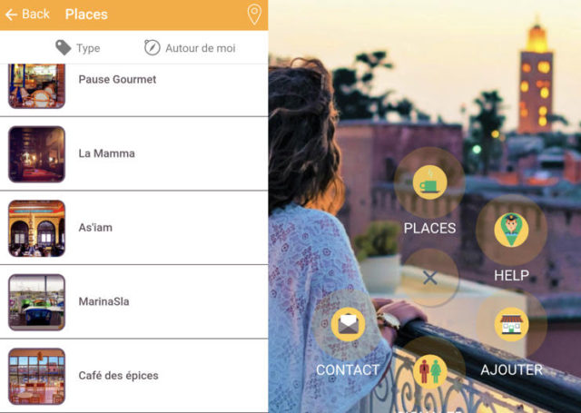 Finemchi: A New App To Help Solve Sexual Harassment in Morocco