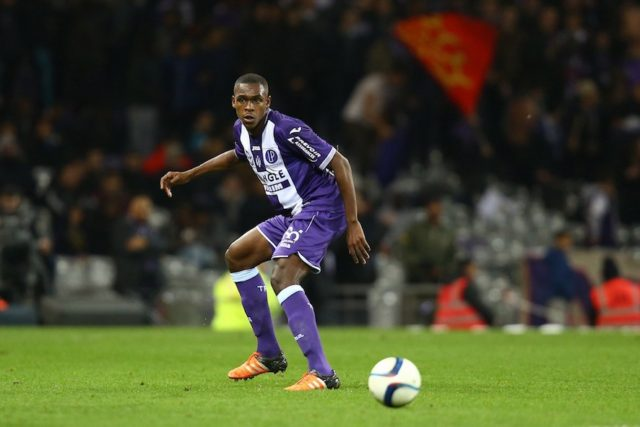 Hervé Renard Contacts Issa Diop for Friendlies