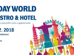 Morocco Receives Prestigious Award at Holiday World 2018 Conference