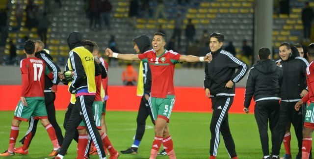 Morocco's Jawad El Yamiq Bids Farewell to His Fans Via Facebook As He Joins Genoa