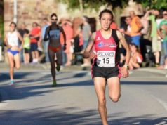 Moroccan Sprinter Kawtar Boulaid Wins the Sevilla Marathon