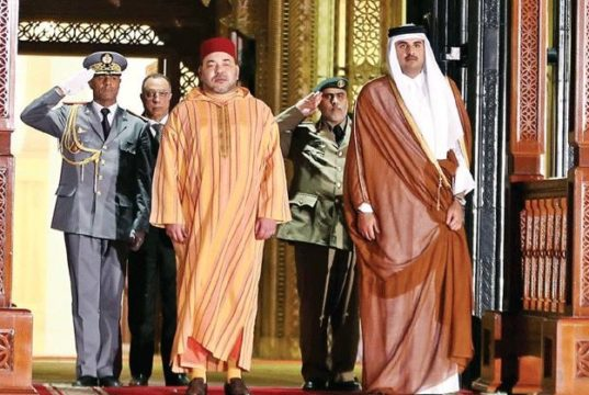 Emir of Qatar Publishes Documents Approving Draft Conventions Between Morocco, Qatar